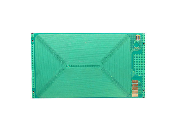 2-layer FR4 PCB