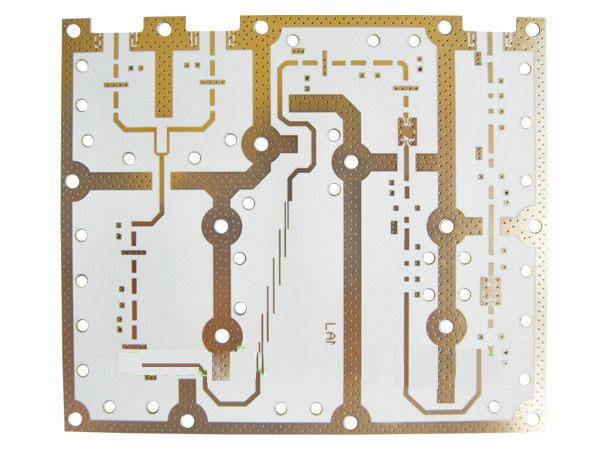 Rogers HF PCB
