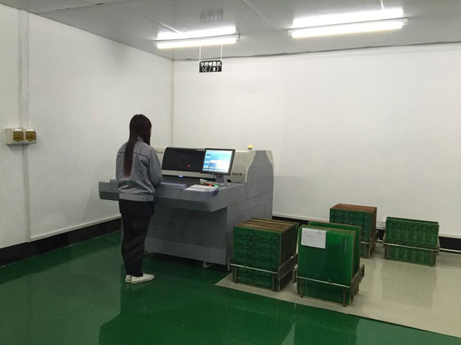 legend printer