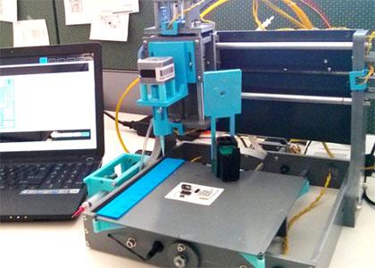 Circuit-Board-Printer