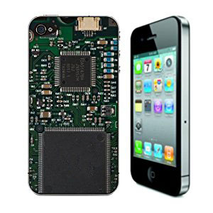 PCBs used in iPhone