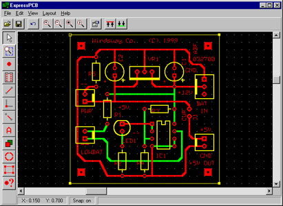 PCB Board Design Software
