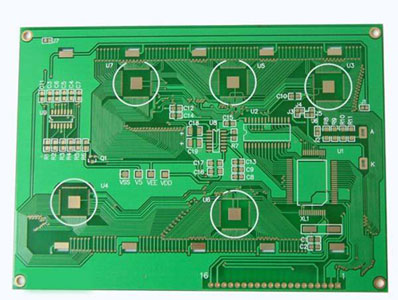 PCB Reference Plane of Trace-EPCB CO , LIMITED