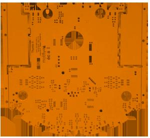 Laser Cutting PCB