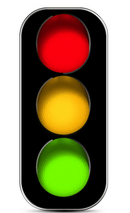 PCBs in Stoplights
