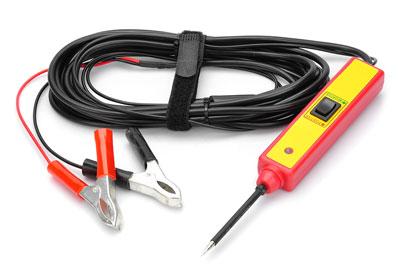 Electrical Circuit Testing Tool