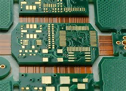Flex-Rigid PCB