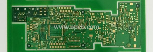 High Density Interconnect Board