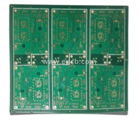 Bow and Twist of Printed Circuit Boards