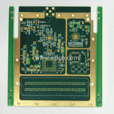 Advanced PCB Board