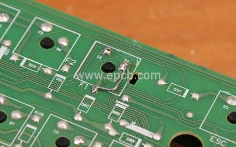 Solder Joint Failure