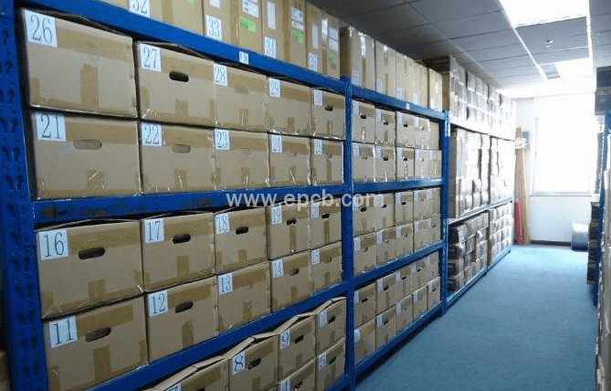Good PCB Warehouse
