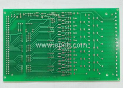 Plain Circuit Board