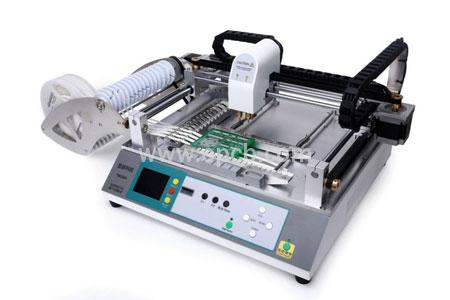 PCB Components Mounting Machine