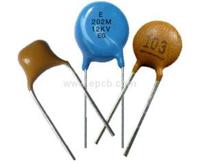Multilayer Ceramic Capacitors
