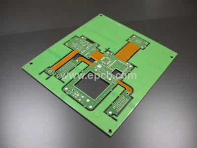 COF used on PCB Board